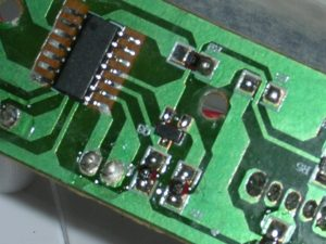hand soldered?